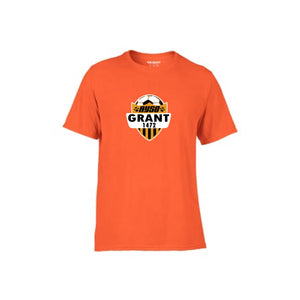 Grant AYSO Performance T-Shirt