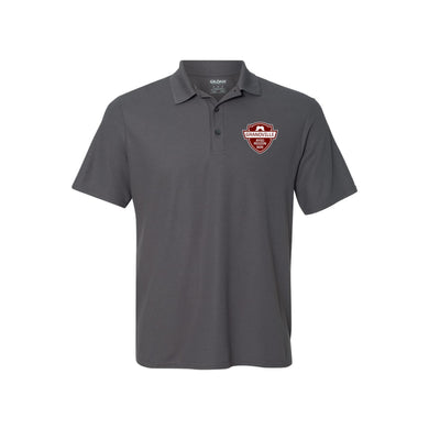 Grandville AYSO Performance Polo