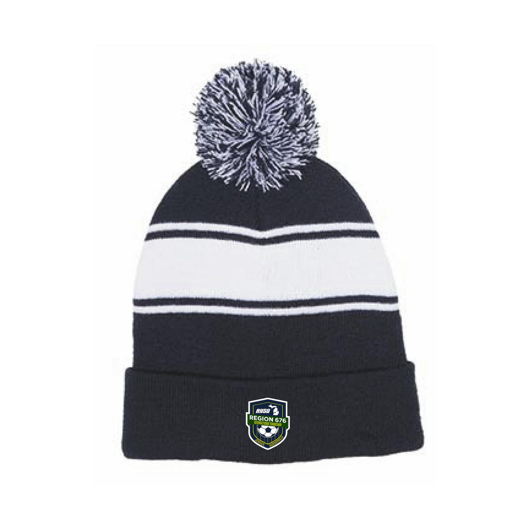 Georgetown Winter Cap