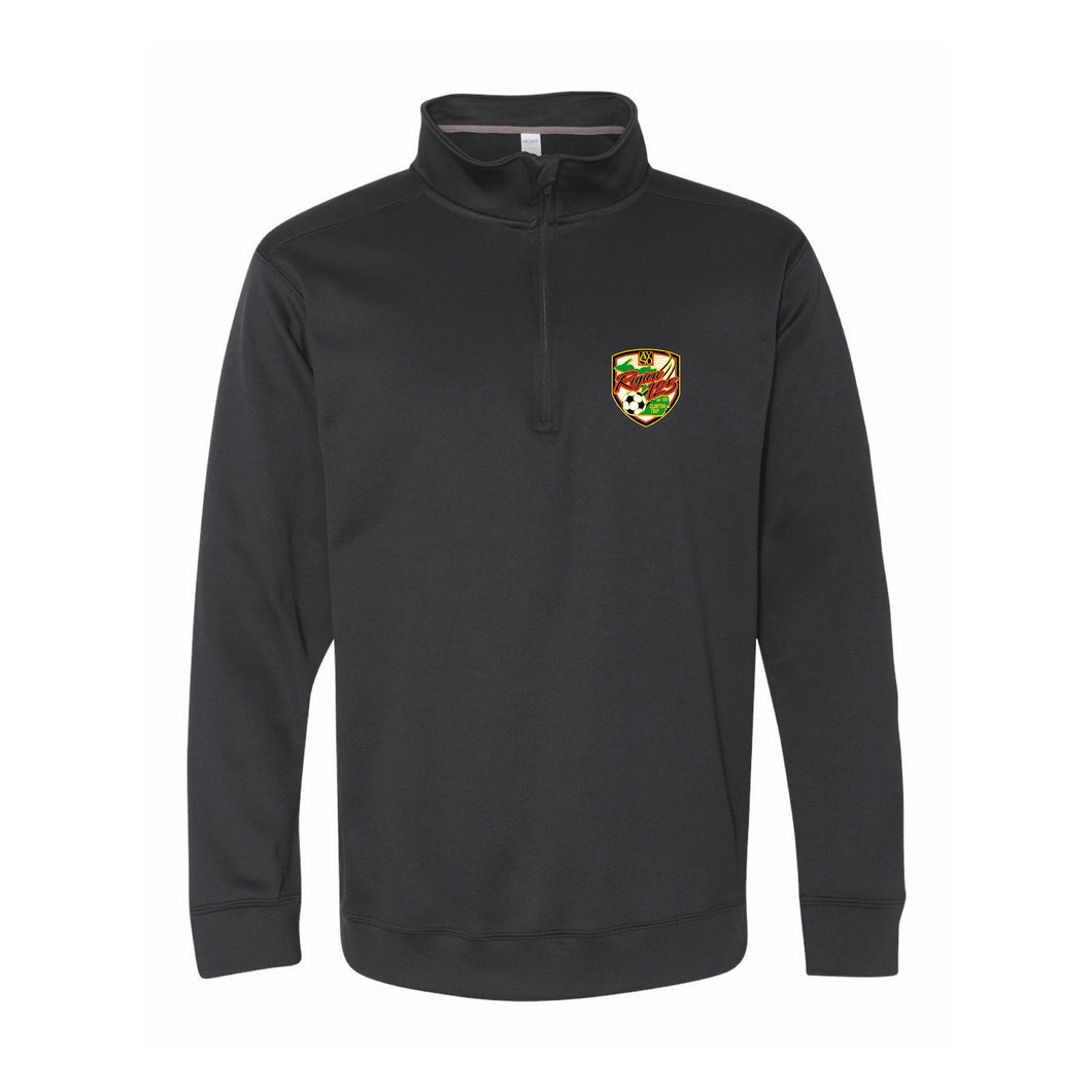 Region 125 Performance Quarter Zip