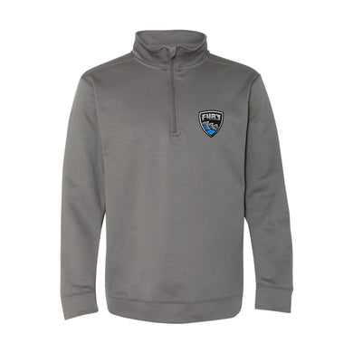 Fury Quarter Zip