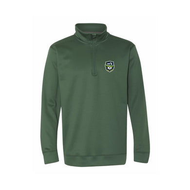 Georgetown Quarter Zip