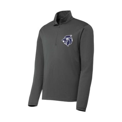 Grand Army Performance Quarter Zip