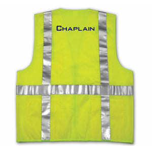 GCU Safety Vests