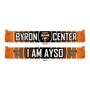 Byron Center Scarf