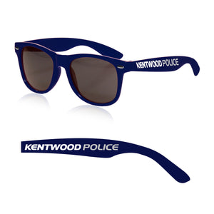 Kentwood Police Sunglasses