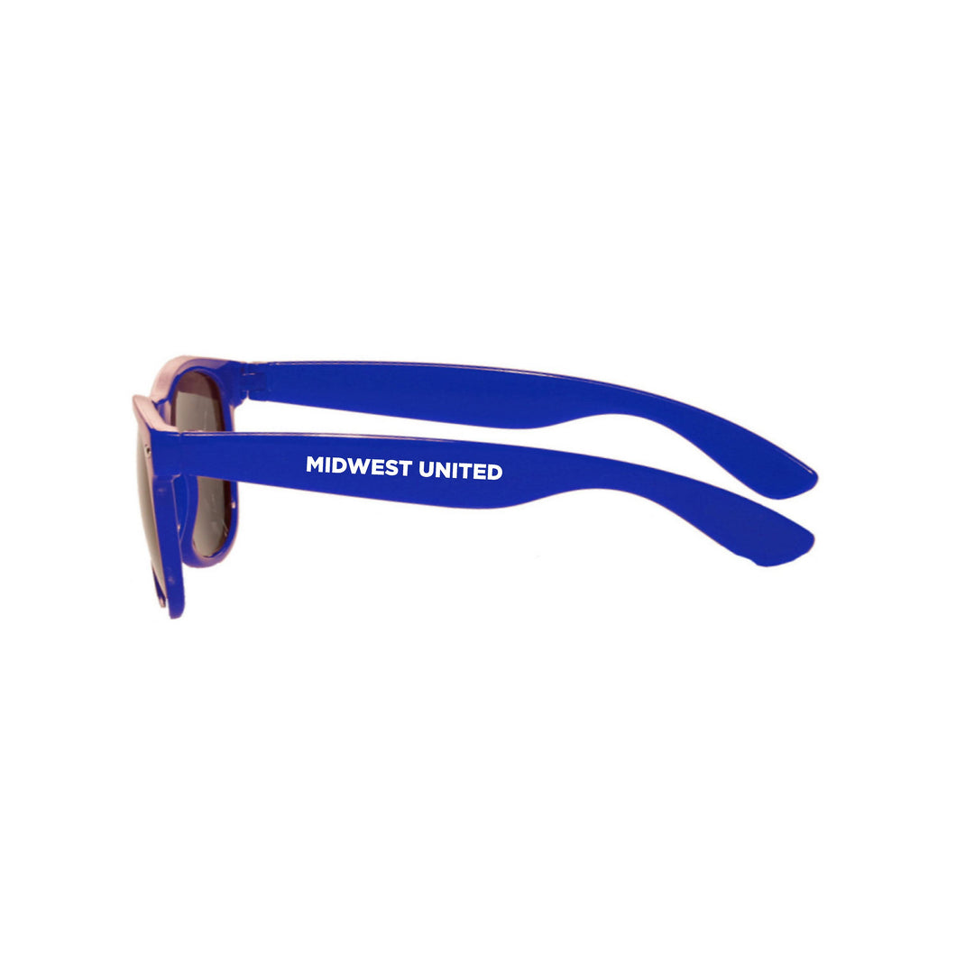 Midwest United Sunglasses