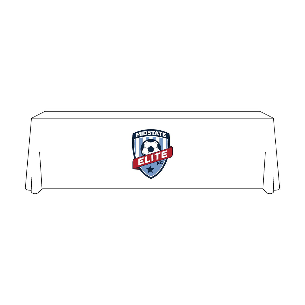 Midstate Elite Table Skirt
