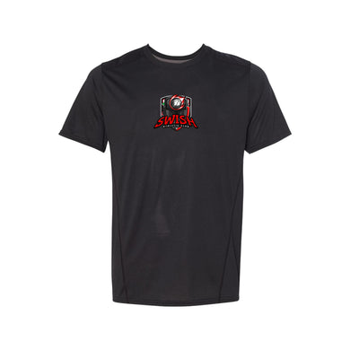 Swish Performance Short Sleeve Tee