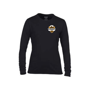 Grant AYSO Ladies' Performance Long Sleeve T-Shirt