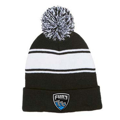 Fury Winter Cap