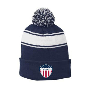AYSO United Winter Cap