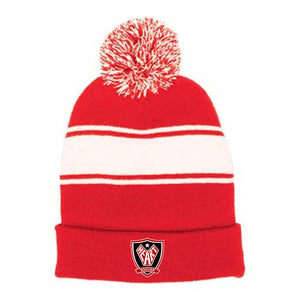 Heart Winter Cap
