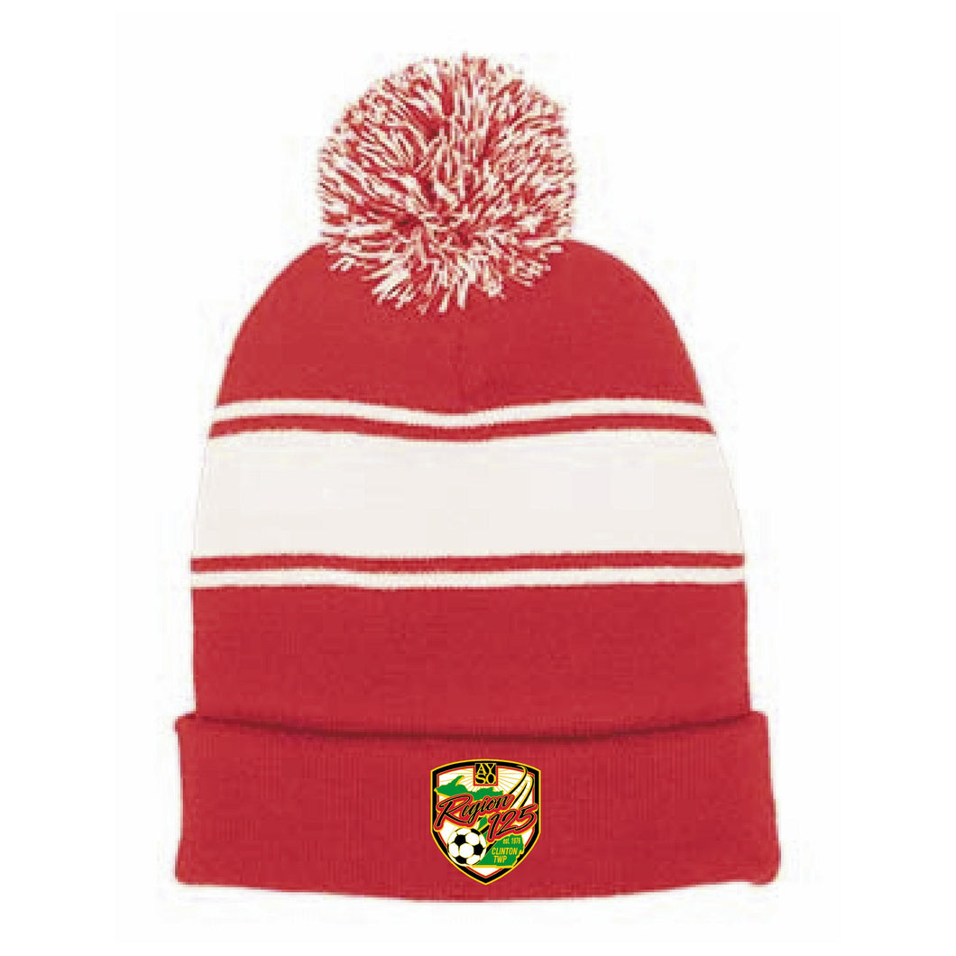 Region 125 Winter Cap