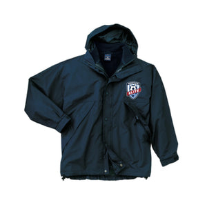 Midstate Elite 3-in-1 Spring/Fall/Winter Jacket