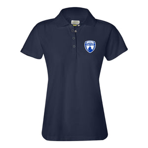 Midwest United IZOD Performance Polo (Ladies)