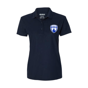 Midwest United Performance Polo (Ladies)