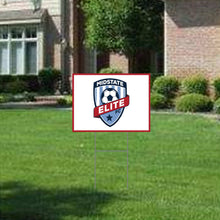 Midstate Elite Yard Sign