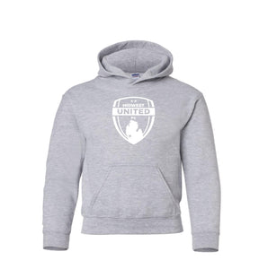 Midwest United Cotton Hoodie (Youth)