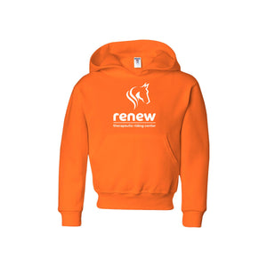 Renew - Youth Hooded Sweatshirt