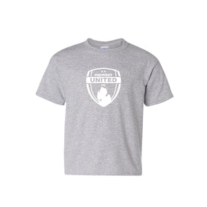 Midwest United Cotton Tee (Youth)