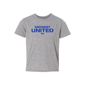 Midwest United Performance Tee (Youth)