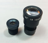 16mm & 12mm High performance MP lens for add on Night vision systems
