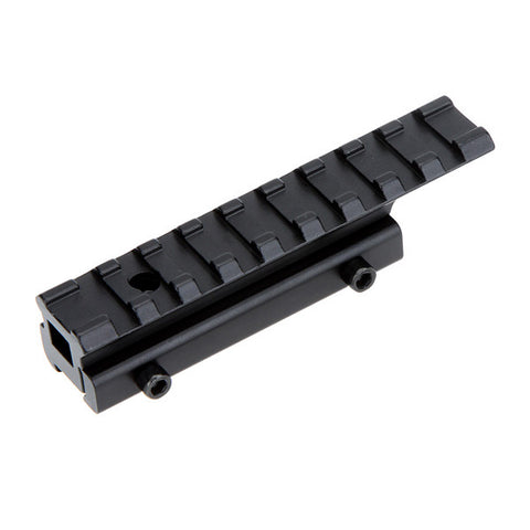 11m-20mm rail adapter 3/8-7/8