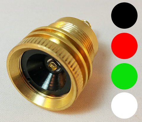 TR Series  LED Inserts TR38-TR75 colour + IR