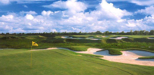BlackHorse Golf Club Houston Texas