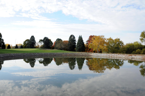Rent golf clubs in Omaha
