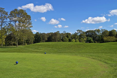 New Jersey Golf Course Rentals