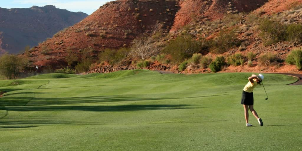 New Mexico Golf Course Rental