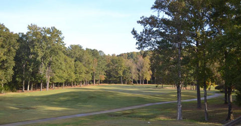 Golf club rental in Birmingham