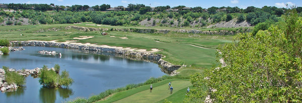 The Quarry Golf Club San Antonio Texas