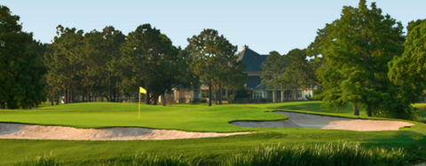 Rent Golf Clubs, Houston, TX