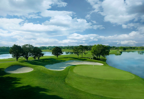 Golf Rental Kissimmee FL