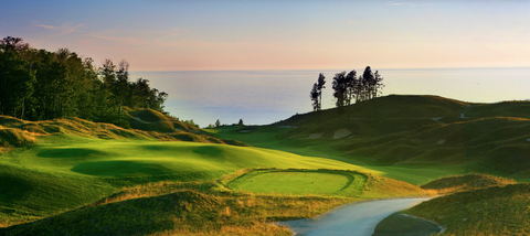 Michigan Golf Club Rental