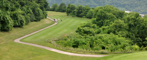 Rent Golf Clubs in Pittsburgh