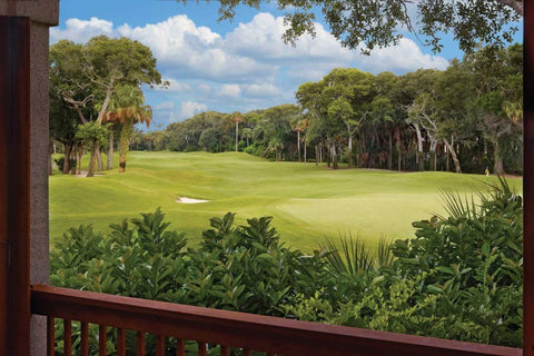 golf club rental, Jacksonville