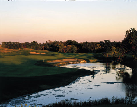 Golf club rental in Illinois
