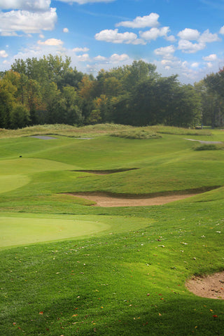 Rent golf clubs in Buffalo