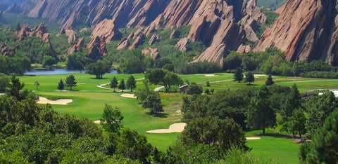 Arrowhead Golf Club Denver CO