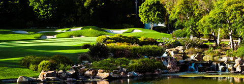 Rent golf clubs San Diego