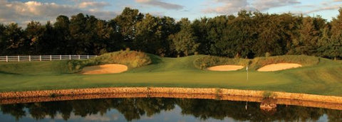 Rent golf clubs in Indianapolis