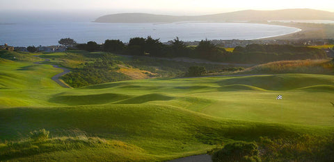 Bodega Harbour Golf Course San Francisco CA