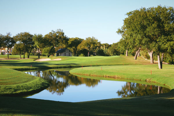 Brackenridge Golf Course San Antonio Texas