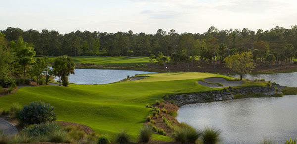 Calusa Pines Golf Club Ft. Myers Florida