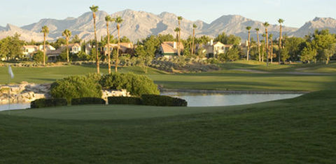 Canyon Gate Country Club, Las Vegas, NV