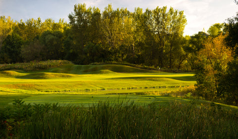 Rent golf clubs in Minnesota